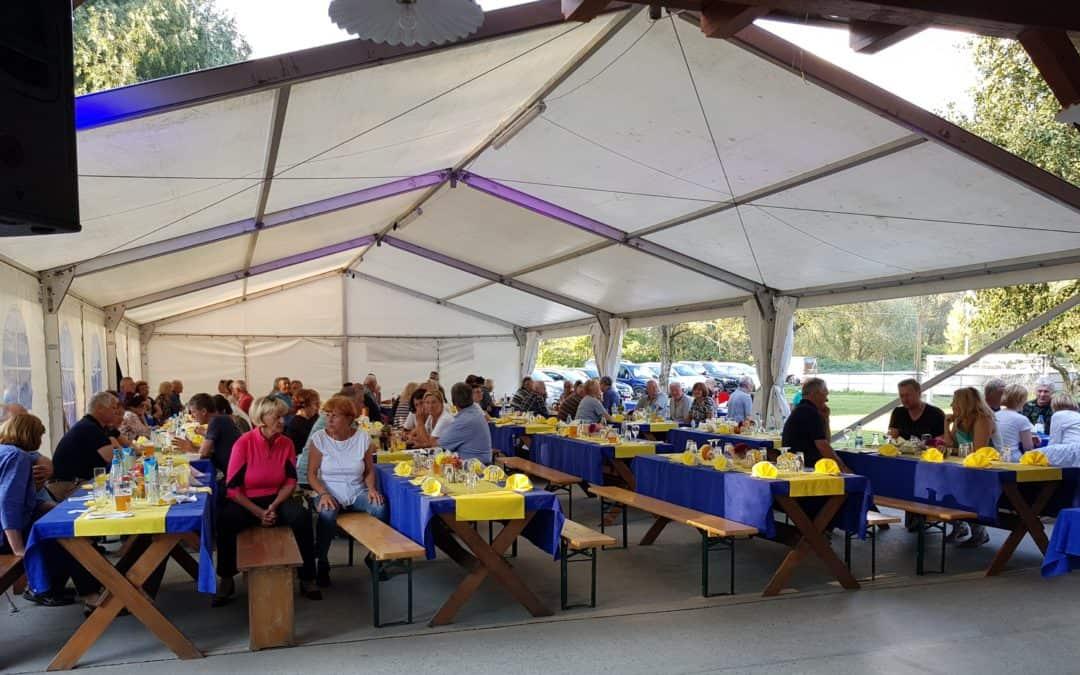 Srečanje članov – vabljeni na piknik v septembru !
