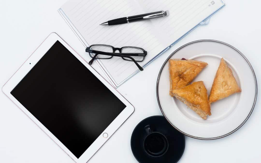 Poslovni zajtrk za delodajalce